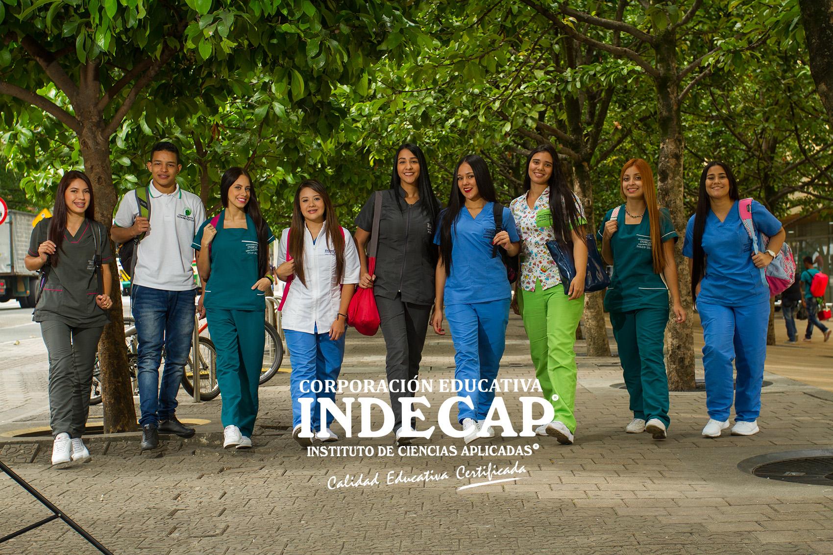 INDECAP4