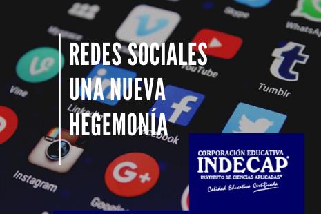 redes sociales la nueva hegemonia