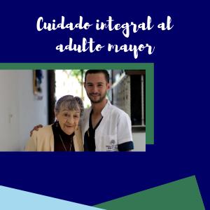 Cuidado Integral Adulto Mayor INDECAP