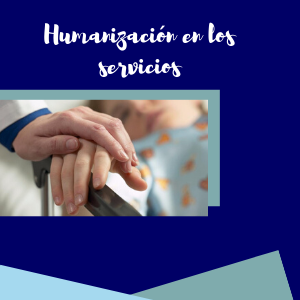 Humanización en los servicios INDECAP